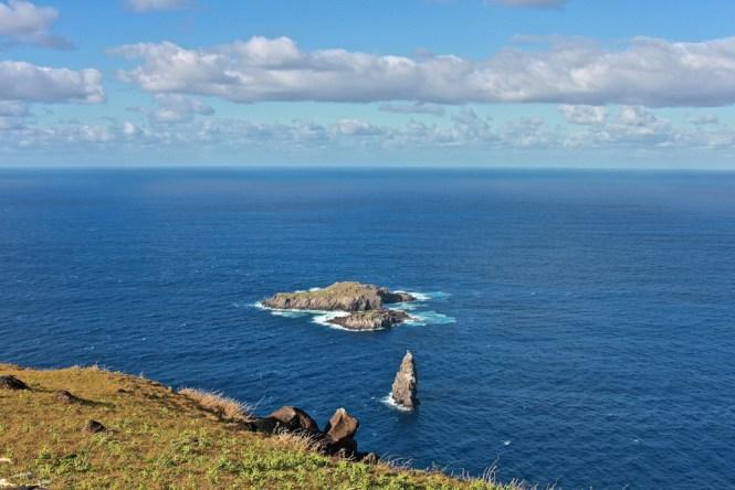 Motu Kau Kau, Motu Iti et Motu Nui visiter Île de Pâques