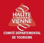 Logo tourisme Haute Vienne
