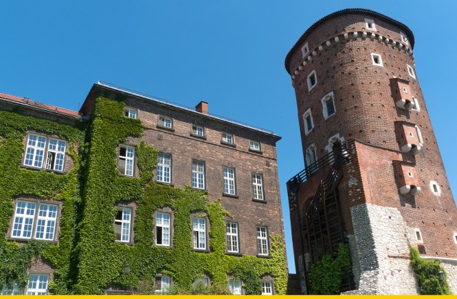 Visiter-cracovie-chateau