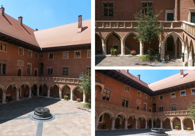 Visiter-cracovie-Collegium-Maius