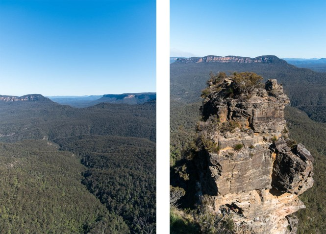 Three-Sisters-Visiter-les-Blue-Mountains