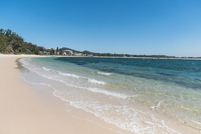 Nelson Bay Port Stephens