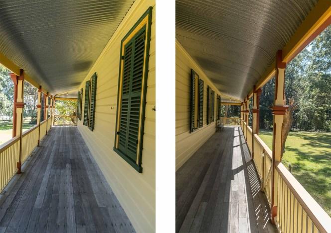 ROTO HOUSE port macquarie