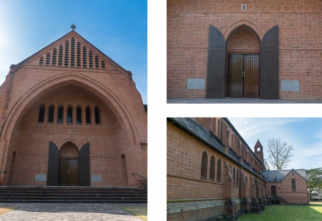 Anglican Cathedral Grafton