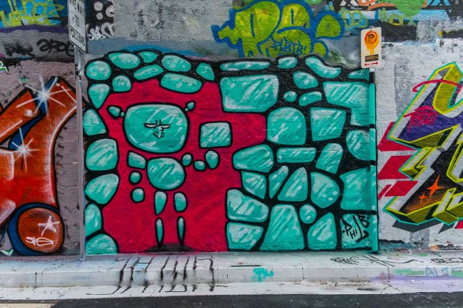May Lane St Peters visiter sydney autrement