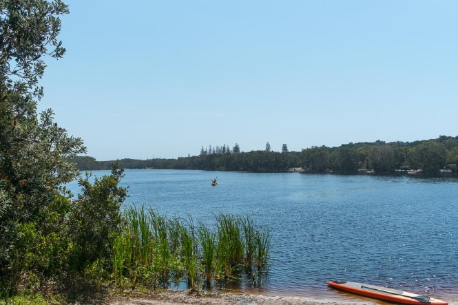 lac Ainsworth lennox head