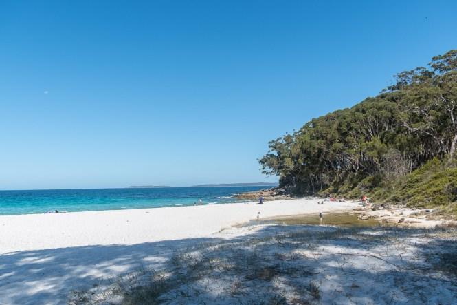 Greenfield Beach shoalhaven jervis beach 100 beach challenge