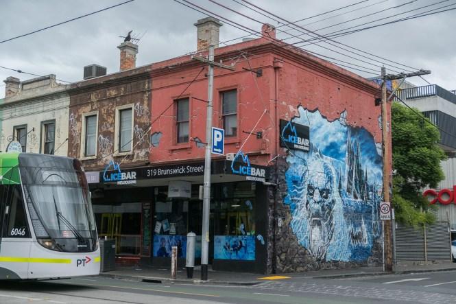 Que faire à Melbourne Fiztroy