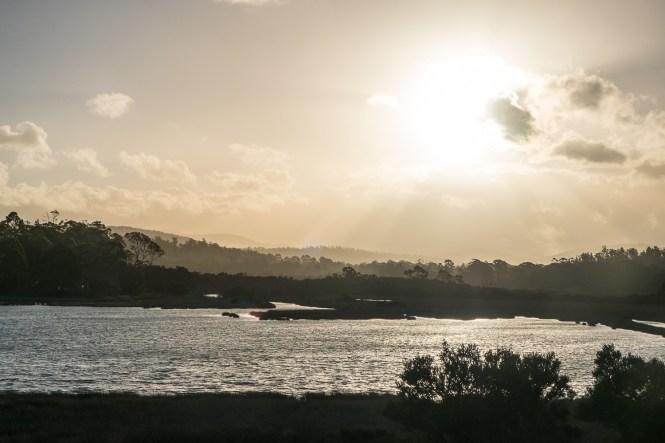 St Helene Bay of Fires en tasmanie itinéraire de 2 semaines