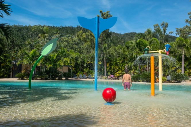 the seabreeze park airlie beach whitsundays islands