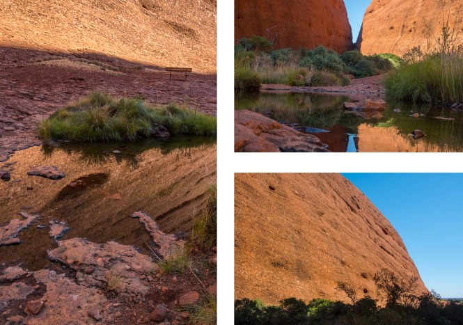 Walpa Gorge RED CENTRE