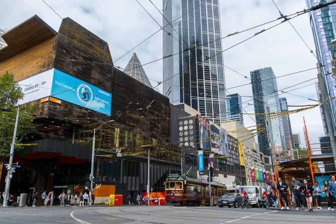 travailler melbourne Partir en australie