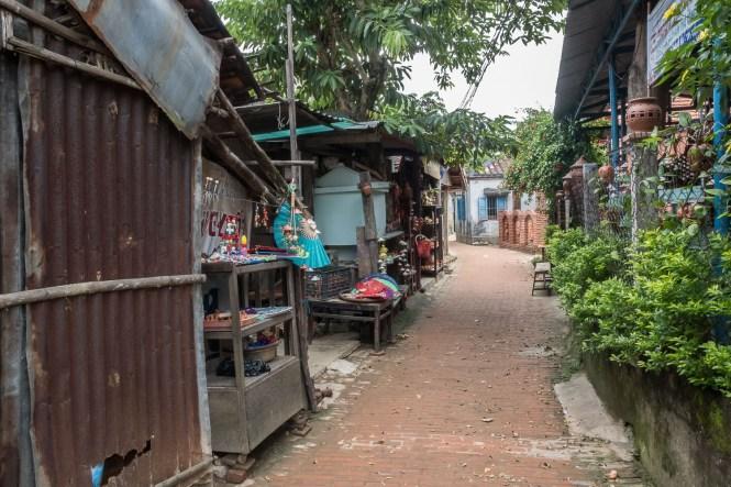 Village de Poterie de Thanh Ha visiter hoi an au vietnam