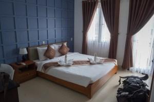Poetic Hue Hotel VISITER HUE AU VIETNAM