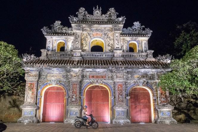 SCOOTER BUDGET VIETNAM