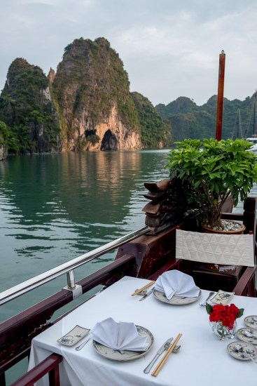 soleil bai tu long vietnam