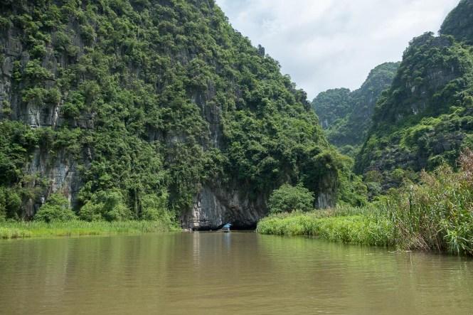grotte baie d'halong terrestre tam coc