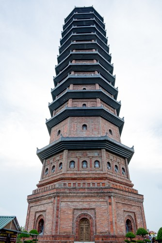 tour pagode bai dinh baie d'halong terrestre tam coc