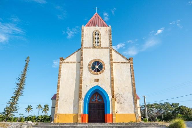 Église-du-Saint-Nom-de-Marie-de-Mouli-ouvea-nouvelle-calédonie