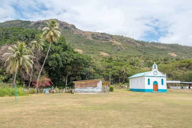 Touho-chapelle-côte-est-hienghene