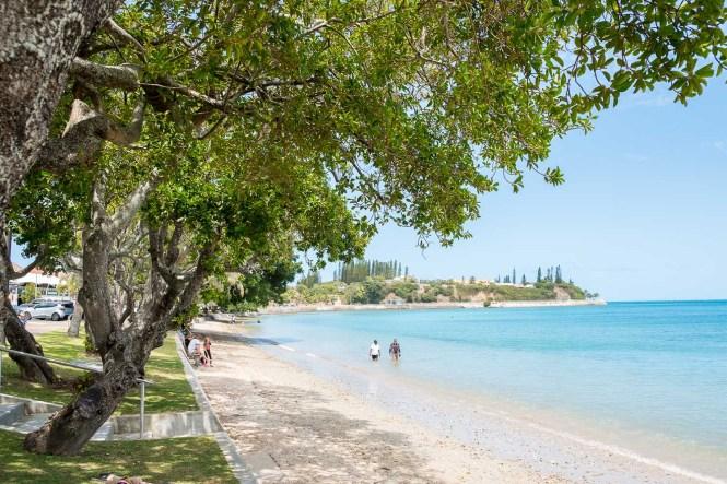 Baie-des-citrons-Nouméa-Nouvelle-Calédonie