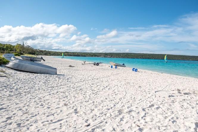 plage-de-chateaubriand-plus-belles-plages-de-Nouvelle-Calédonie