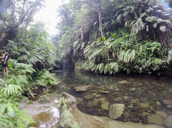 Millenium-Cave-rivière