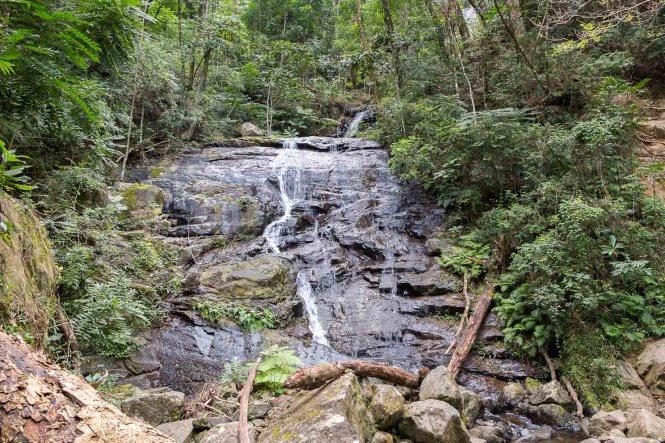 cascades-pic-malaoui-Nouméa-Nouvelle-Calédonie