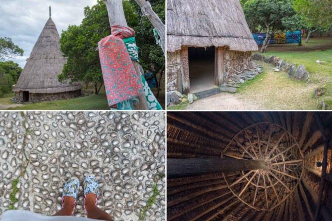 case-centre-culturel-tjibaou-Nouméa-Nouvelle-Calédonie