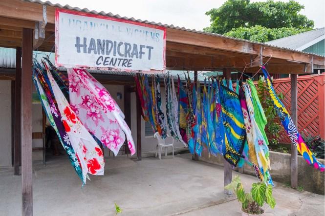handicraft-luganville-vanuatu