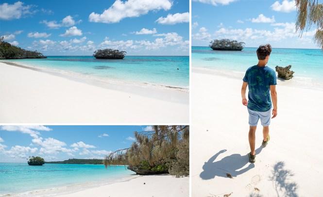 plage-de-luengoni-plus-belles-plages-de-Nouvelle-Calédonie