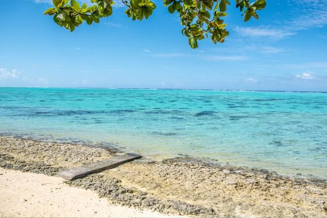 Moorea-plage-de-Temae