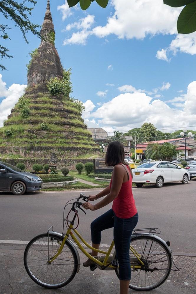 Vientiane-that-dam