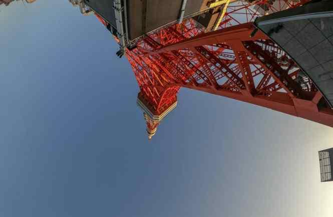 Tokyo-tower-japon