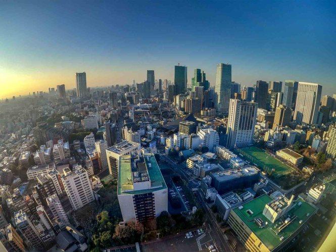 Tokyo-tower-vues-japon