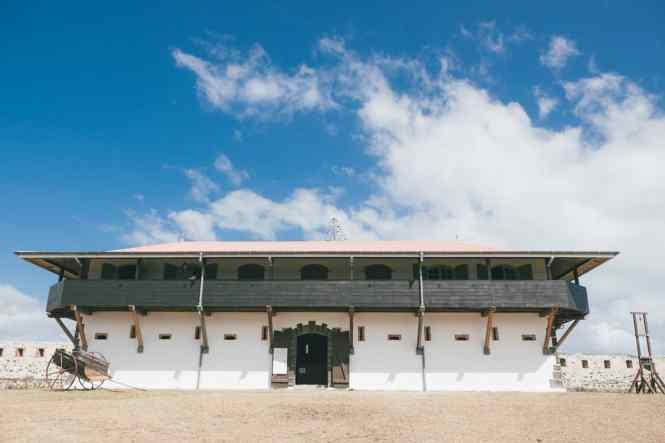 Moindou-Nouvelle-Calédonie-fort-teremba