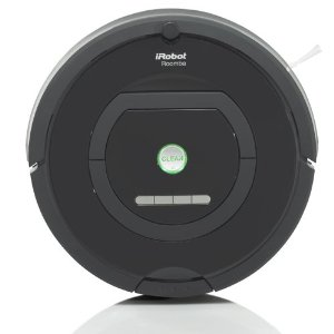 1. iRobot Roomba 770