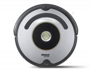1.1 iRobot Roomba 615