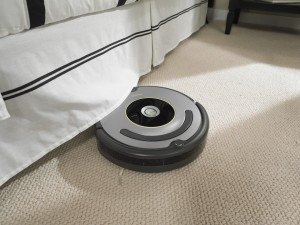 1.3 iRobot Roomba 615