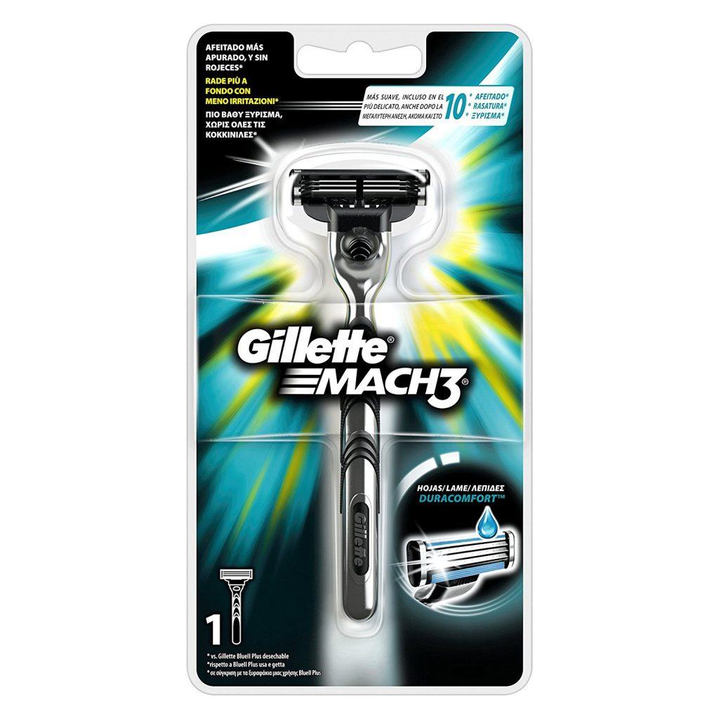 Opiniones sobre Gillette Mach3  Anlisis y precios del
