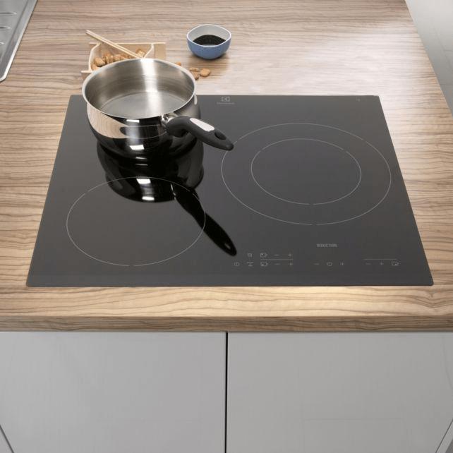 Las mejores cocinas induccin Electrolux  Comparativa del