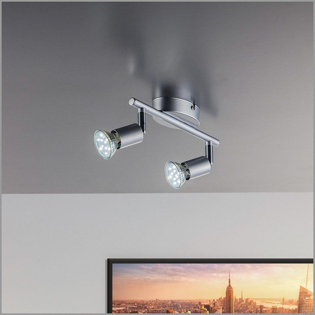 Las mejores lmparas LED de techo  Comparativa del Enero 2019