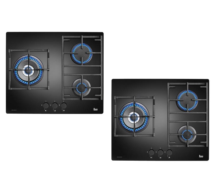 Las mejores placas de cocinas a gas butano  Comparativa