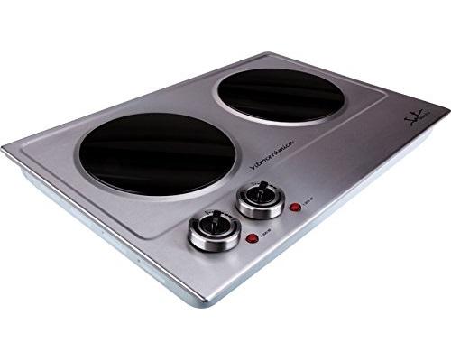 Las mejores placas elctricas de cocina  Comparativa del