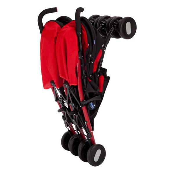 Las mejores sillas de paseo gemelares ligeras