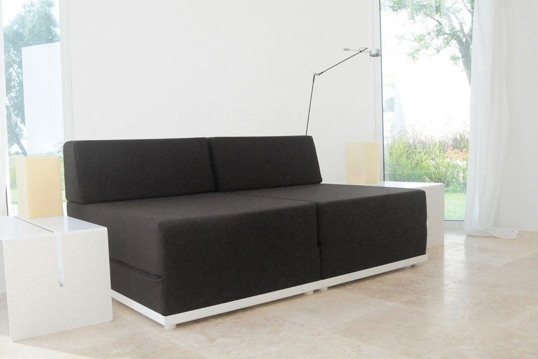 Schlafsofas Design