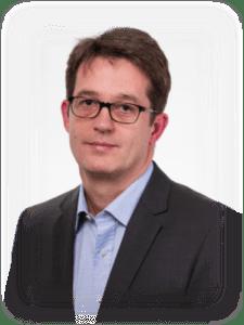 Gemeinderatskandidat Michael Wilsch