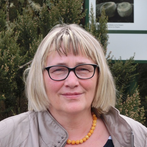 Ilona Burwitz