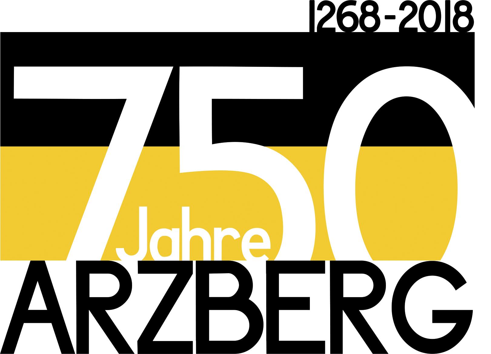 750 Jahre Arzberg