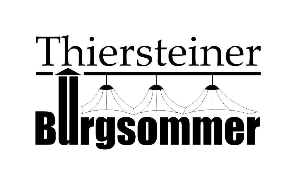 Logo Burgsommer